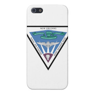 Naval Air Station - New Orleans Case For iPhone SE/5/5s