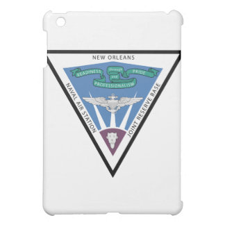 Naval Air Station - New Orleans Cover For The iPad Mini