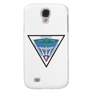 Naval Air Station - New Orleans Samsung Galaxy S4 Case