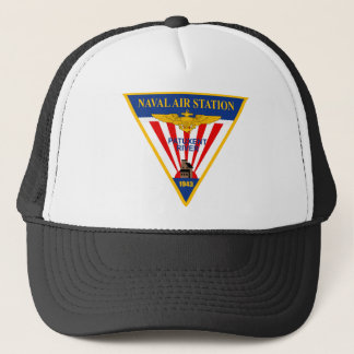 Naval Air Station Patuxent River - 1943 Trucker Hat