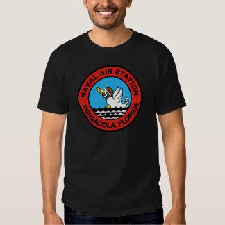Naval Air Station Pensacola T-Shirt