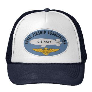 Naval Airship Association - Hat