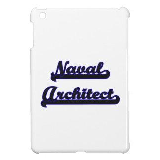 Naval Architect Classic Job Design iPad Mini Cases
