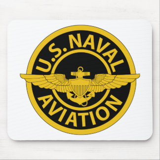 Naval Aviation - 2 Mouse Pad