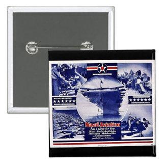 Naval Aviation Button