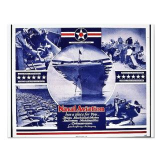 Naval Aviation Card