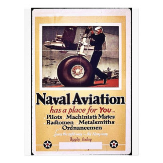 Naval Aviation Flyers