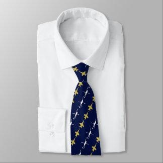 Naval Aviation Tie