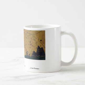 Naval Battle Coffee Mug