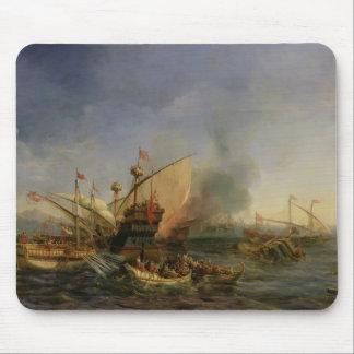 Naval Battle of Episkopi in 1323, 1841 Mouse Pad