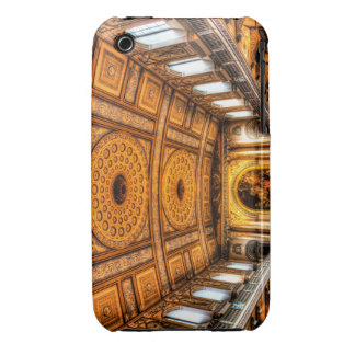 Naval Chapel Greenwich London iPhone 3 Covers