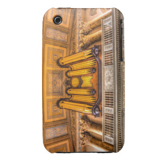 Naval Chapel Greenwich London iPhone 3 Cases