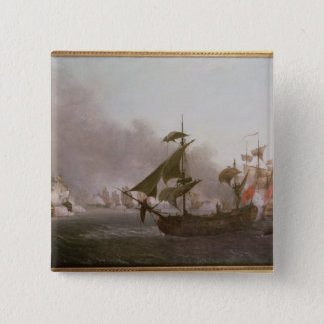 Naval Combat off the Isle of Grenada Button