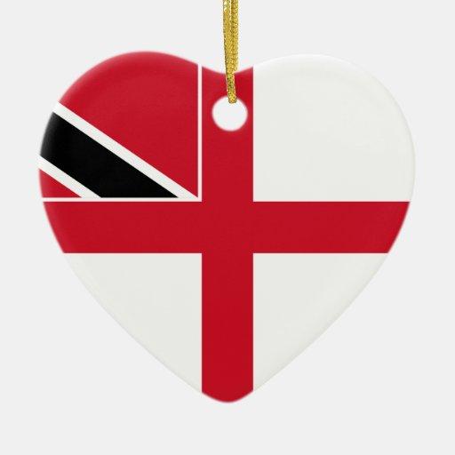 Naval Ensign Of Trinidad And Tobago, Thailand Ornaments