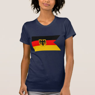 Naval German Ensign T-Shirt