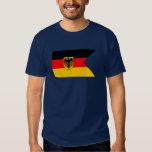 Naval German Ensign Tshirt
