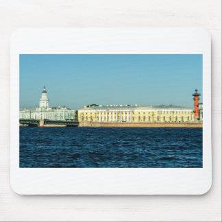 naval museum mouse pad