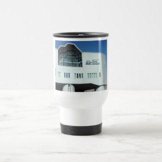 Naval Museum Travel Mug