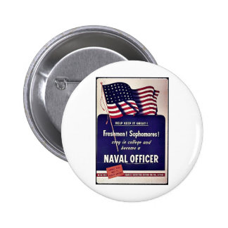 Naval Officer Pins