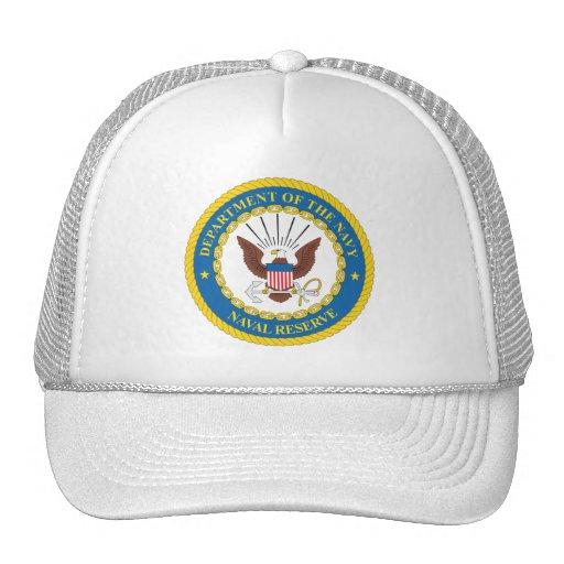 Naval Reserve Hat