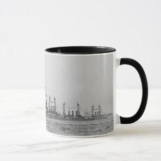 Naval Review Mug