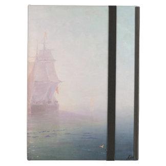 Naval Ship Ivan Aivazovsky seascape waterscape sea Case For iPad Air