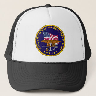 Naval Special Warfare Development Group (DEVGRU) Trucker Hat