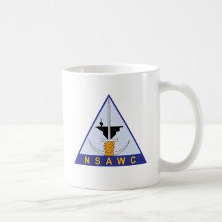 Naval Strike and Air Warfare Center (NSAWC) Coffee Mug