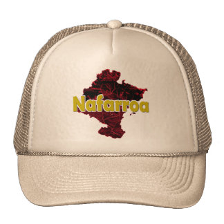 Navarra Trucker Hat