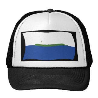 Navassa Island Flag Hat