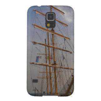 Nave alta en Varna Carcasa Para Galaxy S5