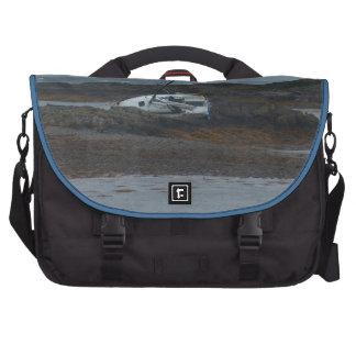 Nave arruinada bolsas para portatil