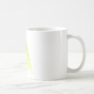 Nave de madre taza básica blanca