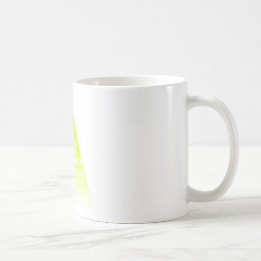 Nave de madre taza