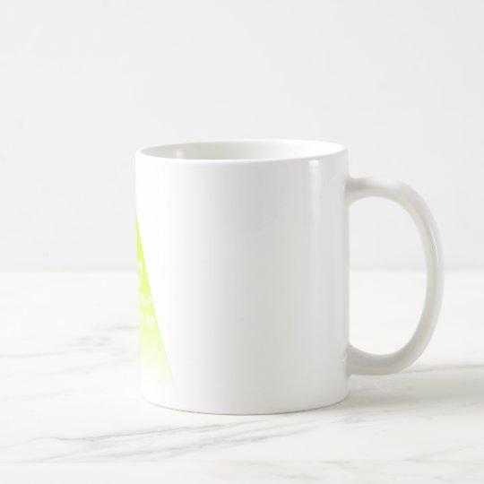 Nave de madre taza de café