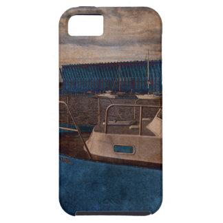 Nave del fantasma iPhone 5 Case-Mate carcasa