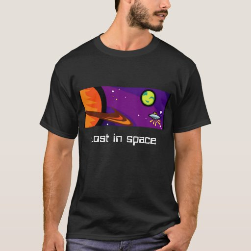 Nave espacial a Saturn Playera
