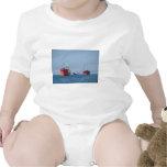 Nave grande Anchorage Trajes De Bebé