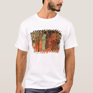 Nave Nave Mahana , 1896 T-Shirt