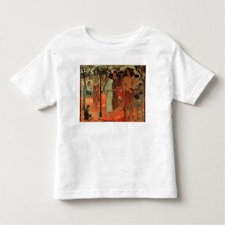 Nave Nave Mahana , 1896 Toddler T-shirt