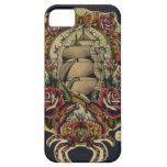 nave y cangrejos iPhone 5 Case-Mate coberturas