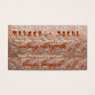 Naveen Business Card Templates - Designer Cards