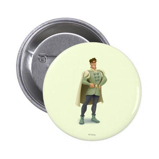 Naveen Pinback Button