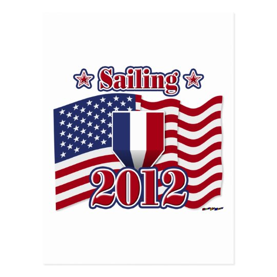 Navegación 2012 postales