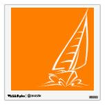 Navegación anaranjada
