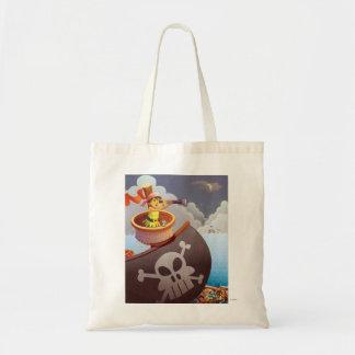 Navegación con los piratas bolsa