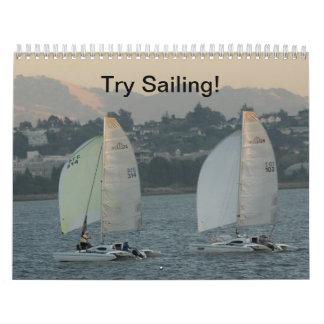 Navegación de 2013 calendario