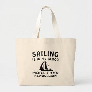 Navegación de diseño bolsa