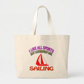 Navegación de diseños bolsa de mano