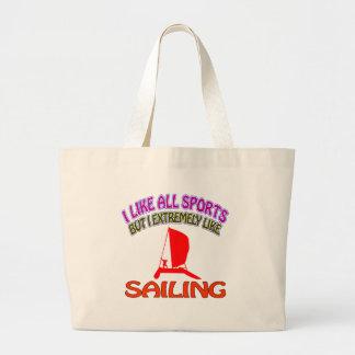 Navegación de diseños bolsa